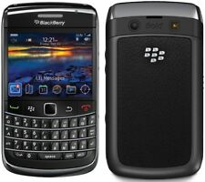 Blackberry 9700 Bold Unlocked Smartphone Gsm Qwerty Black Keyboard Phone Camera