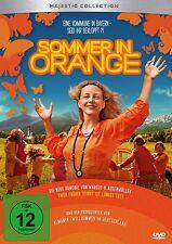 SOMMER IN ORANGE (Petra Schmidt-Schaller, Amber Bongard) NEU+OVP