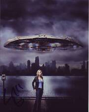 ELIZABETH MITCHELL Signed V Photo w/ Hologram COA