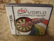 PDC World Championship Darts  (Nintendo DS, 2009)