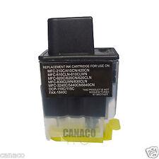 1 Black LC41BK Compatible ink cartridge for Brother MFC-210C MFC-420CN MFC-620CN