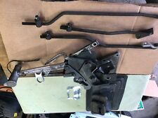 FORD MUSTANG FAIRLANE FALCON TOPLOADER TRANSMISSION VERTIGATE 4 SPEED SHIFTER
