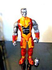Marvel Legends COLOSSUS 6 inch Action Figure Loose X-Men Warlock Wave~