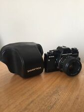 Praktica appareil photo B200