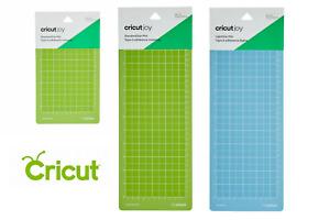 CricutJoy - Standard/LightGrip - Cutting/Machine Mats - For Cricut Joy