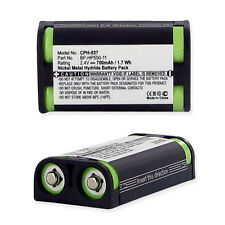 New BP-HP550-11 Battery for Sony MDR-RF925, MDR-RF925RK Headphones 700mah USA