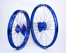 SM Pro Platinum Mx Wheels Yamaha YZF250 450 YZ 125 Excel Talon FMF DUBYA 100% 6D