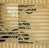 Terry Riley - In C [CD]