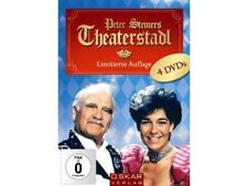 Peter Steiners Theaterstadl (4 DVDs) [Limited Edition] - AKZEPTABEL