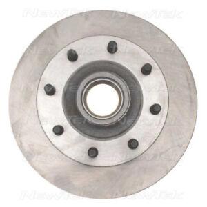 Disc Brake Rotor Front NewTek 5521