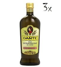 3 Dante G. Costa olio extravergine di oliva italien Extra nativ Natives Olivenöl