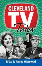 CLEVELAND TV Tales ~ Stories of Golden Age Local Television ~ Paperback