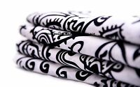 Indian Hand Block Print Dressmaking 100% Cotton Fabric Craft Sewing By the Yard
