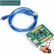 Entwicklungsboard Py-Board STM32 Micro Python STM32F405RGT6 USB für MicroPython