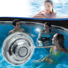 Intex LED-Licht für Pool LED Licht Beleuchtung weiss Schwimmbad Planschbecken