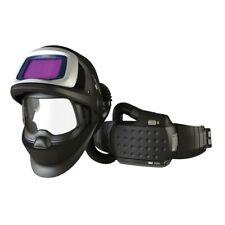 Speedglas 9100XXi FX PAPR Adflo Respirator System Heavy Duty 547726HD