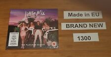 Little Mix - Glory Days - The Platinum Edition - Made in EU - Sealed