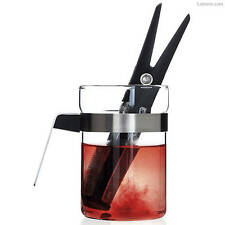 blomus CLIPPO BAGLESS LOOSE TEA STICK infuser/strainer TEASTICK #63582