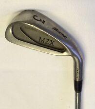 MIZUNO MZX Stainless Steel Precision Cast 3 Iron Single Golf Club M Z X