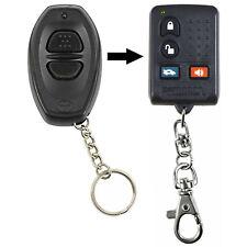 Fits 1996 Toyota Avalon Remote Key Keyless Entry Fob Alarm RS3000 System