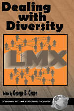 Dealing with Diversity (LMX Leadership)-ExLibrary
