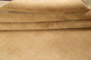 Contemporary LIGHT GOLD Gabbeh Indian Oriental Area Rug MODERN Carpet WOOL 7x10