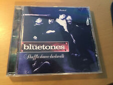 "The Bluetones ""Shuffle Dance Duckwalk"" IMPORT cd 17 tracks"