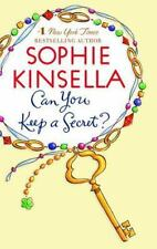 Can You Keep a Secret? by Sophie Kinsella (2005, Paperback) Good