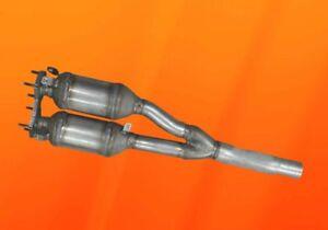 Catalizzatore Audi A3 (8L1) / Tt (8N3) 1.8 T Quattro 110 132KW Aqa Ajq