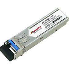 GLC-BX120-U - 1000Base-BX-U TX1490/RX1550nm 120km SFP (Compatible with Cisco)