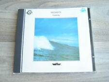 CD newage VAPORWAVE *HEAR mp3* synth 80s AOR rock fusion MEGABYTE Powerplay prog