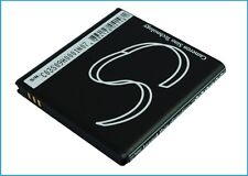 Premium Battery for Samsung Focus SGH-i916, Fascinate 3G, Cetus i917, Omnia Pro
