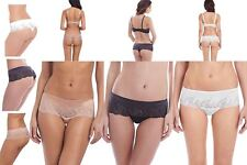 Wacoal Lace Affair Stretch Tanga Thong G String, Knickers Underwear 851256