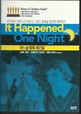It Happened One Night New Dvd