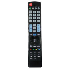 Replacement Remote Control for LG LED 3D TVs 32LW450U 42LW450U AKB72914048