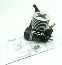 Carson Force moteur 15s/2 5ccm Os-we. #500901008