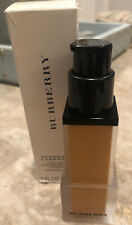 Burberry Cashmere Flawless Long-Lasting Soft-Matte Foundation #43 ALMOND