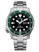 Citizen NY0084-89EE Promaster Automatik Diver 41mm 20ATM