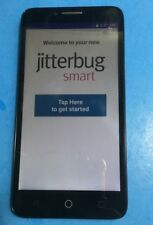 Jitter Bug Smart Phone