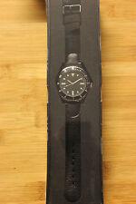 Military Watch Replica - Eaglemoss Collection - US Navy Commando 1970's