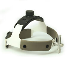 Adjustable Dental Surgical Binocular Loupes Mounting Bracket Helmet