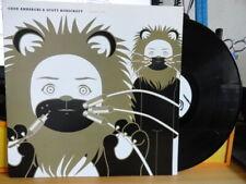 Oren Ambarchi & Scott Horscroft /Hado-Ho 2006 France Edition LTD Vinyl LP NEW!!