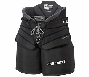 Goalie Trousers Bauer Elite Intermediate