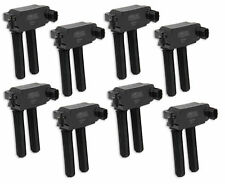 ACCEL 140038K-8 Ignition Coil - Gen 3 Chrysler Hemi 5.7L / 6.1L /6.4L - Dual ...