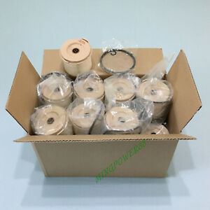 18PCS Fuel Water separator element Filter for RACOR 500FG 2010PM 30micron