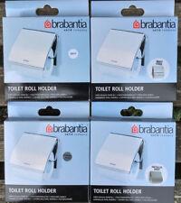 Portarrollos de baño Brabantia