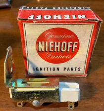 NOS CORRECT COIL RESISTOR 1956 1957 FORD LINCOLN MERCURY FORD TRUCK RU6 Ff-108