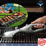 Barbecue Stainless Steel BBQ Vapor Cleaning Brush Outdoor Grill Cleaner Steam 💎