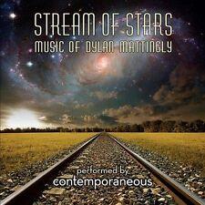 Stream of Stars : Music of Dylan Mattingly