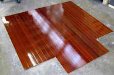 CHAIR MATS / WOODEN / CHERRY $99 - INCLUDES GST AND OZWIDE POSTAGE